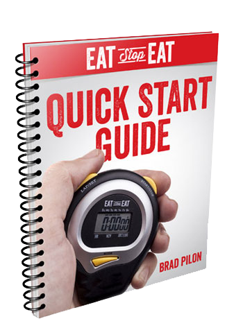 Eat - STOP - Eat - Lose Weight Now